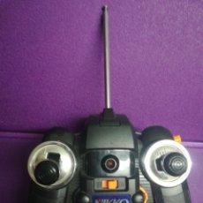 Radio Control: NIKKO RC SYSTEM REMOTE CONTROL REMOTO. Lote 140618825
