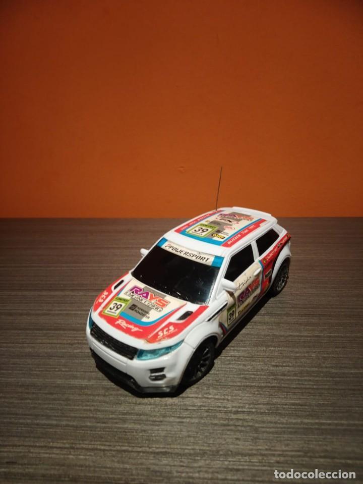 Radio Control: Coche juguete - Foto 2 - 141341614