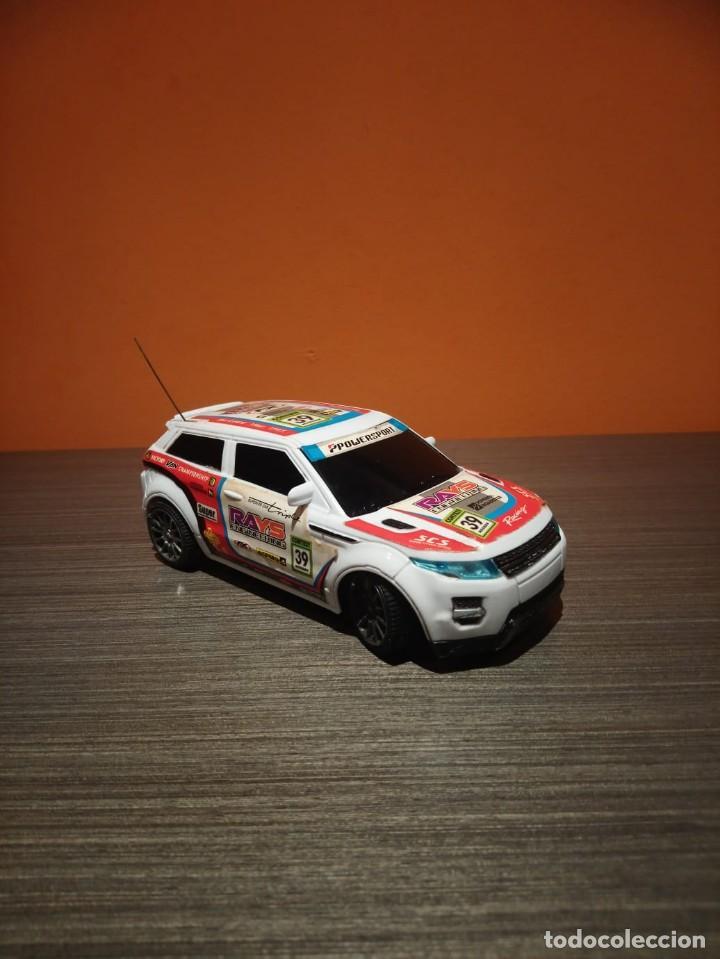 Radio Control: Coche juguete - Foto 3 - 141341614