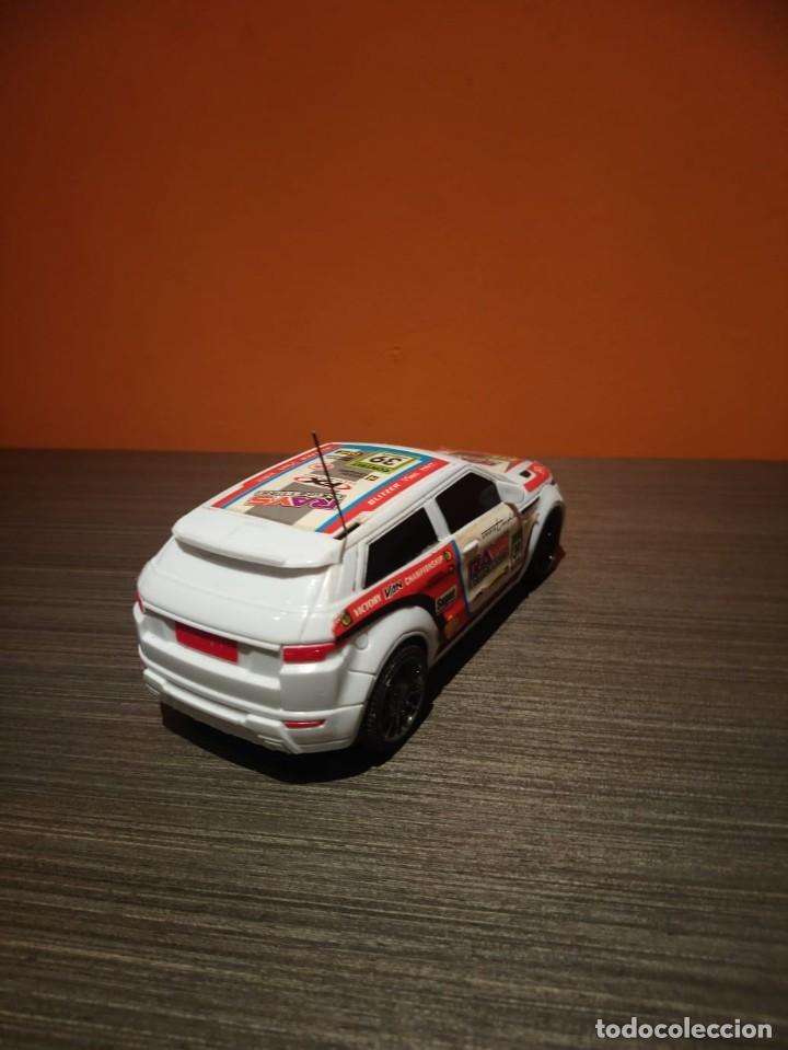 Radio Control: Coche juguete - Foto 4 - 141341614