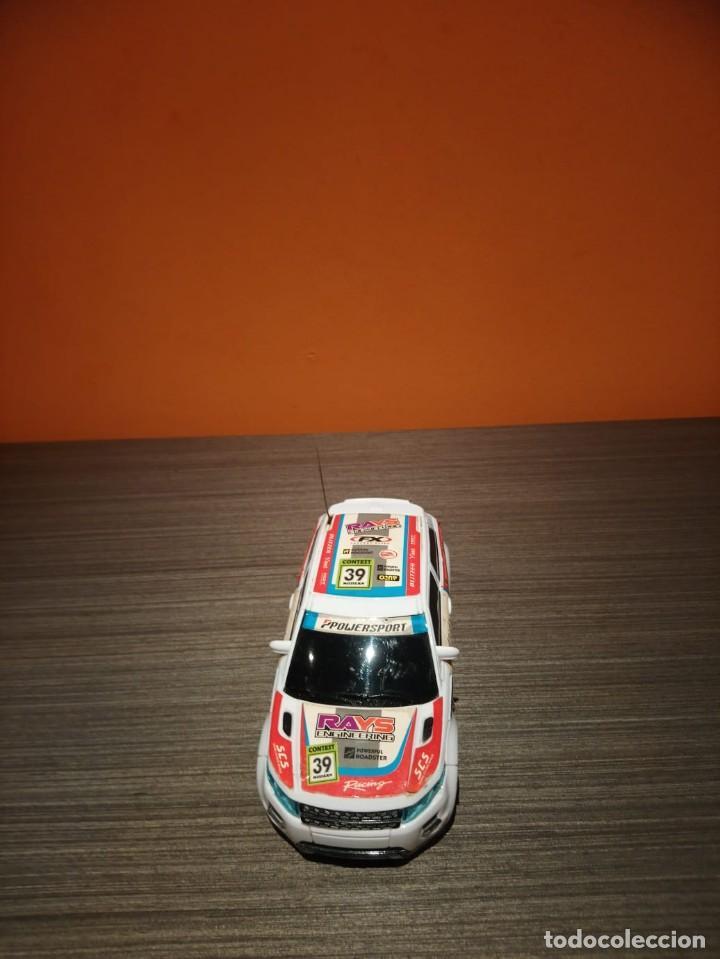 Radio Control: Coche juguete - Foto 5 - 141341614