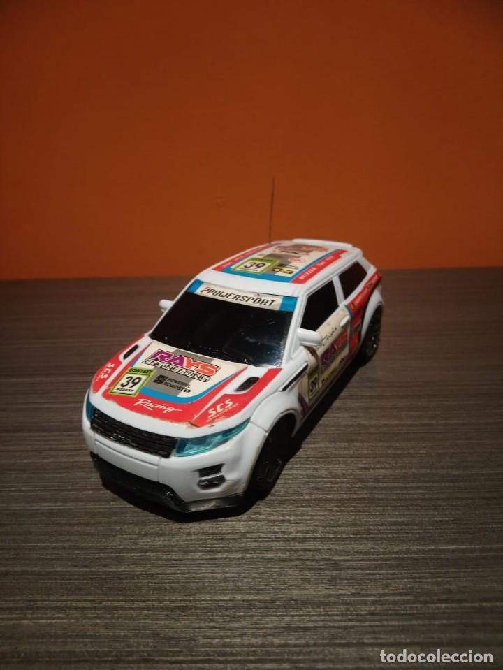 Radio Control: Coche juguete - Foto 6 - 141341614