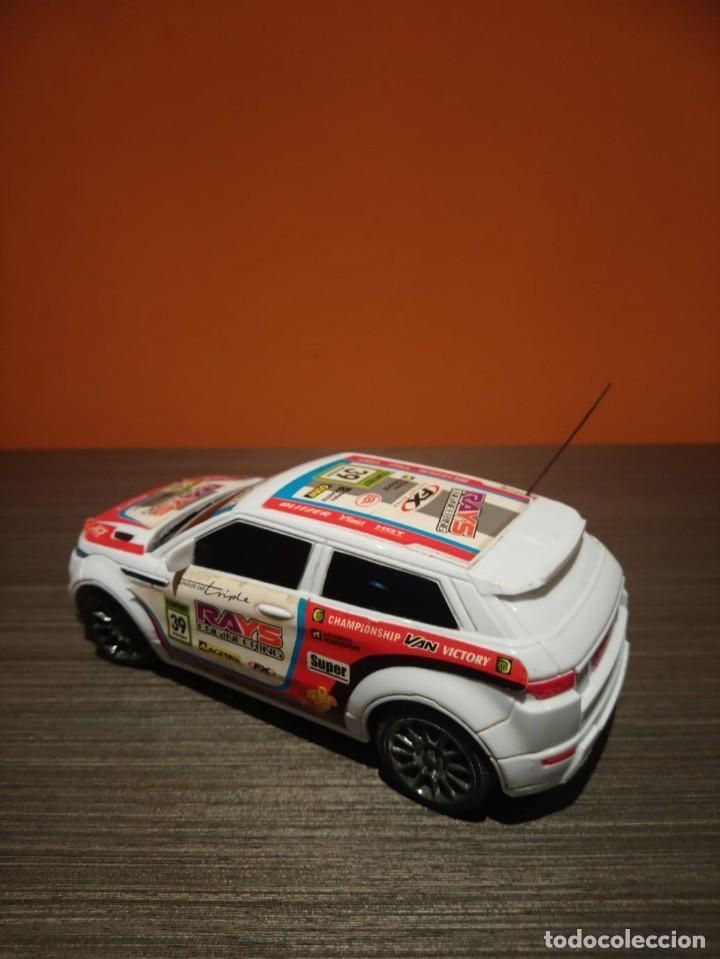 Radio Control: Coche juguete - Foto 7 - 141341614