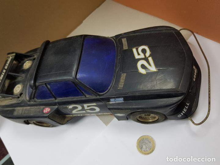 BMW 3.5 CSL DAISHIN 1977 MADE IN JAPAN RADIOCONTROL (Juguetes - Modelismo y Radiocontrol - Radiocontrol - Coches y Motos)