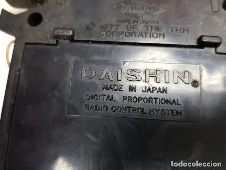 Radio Control: BMW 3.5 CSL DAISHIN 1977 MADE IN JAPAN RADIOCONTROL - Foto 5 - 142034154