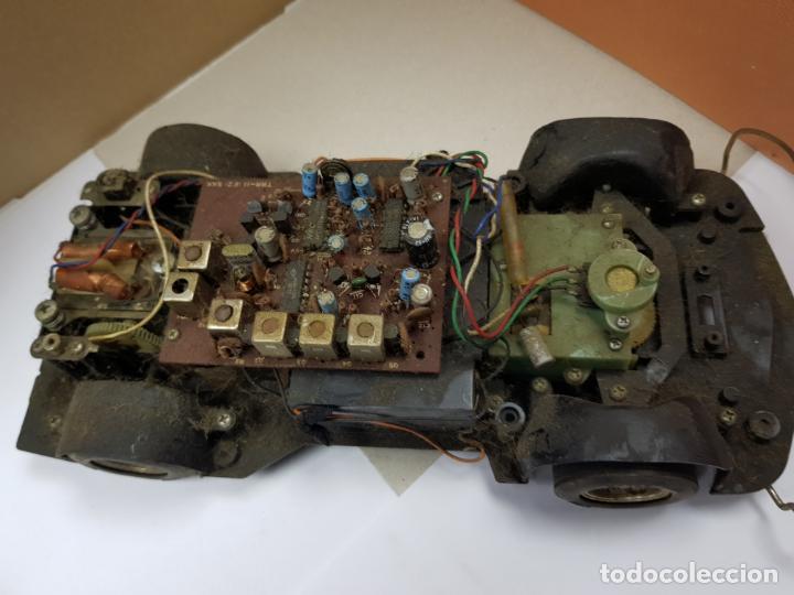 Radio Control: BMW 3.5 CSL DAISHIN 1977 MADE IN JAPAN RADIOCONTROL - Foto 9 - 142034154