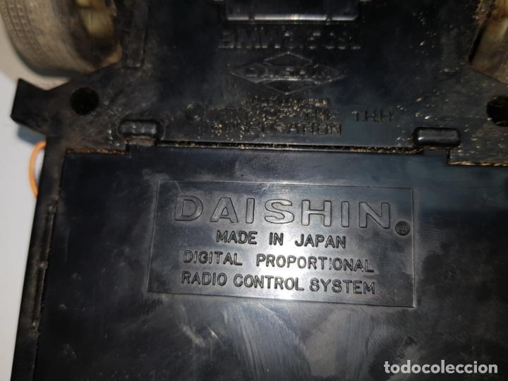 Radio Control: BMW 3.5 CSL DAISHIN 1977 MADE IN JAPAN RADIOCONTROL - Foto 15 - 142034154