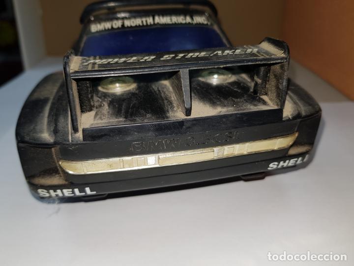 Radio Control: BMW 3.5 CSL DAISHIN 1977 MADE IN JAPAN RADIOCONTROL - Foto 16 - 142034154