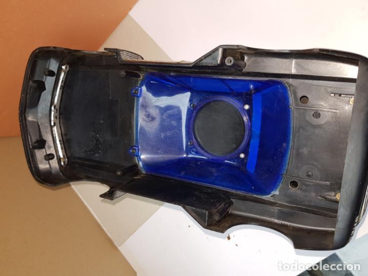 Radio Control: BMW 3.5 CSL DAISHIN 1977 MADE IN JAPAN RADIOCONTROL - Foto 20 - 142034154