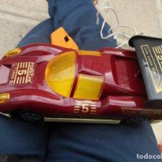 Radio Control: ANTIGUO PORCHE TURBO DE JYESA ELECTRICO-CONDUCIDO.REFERENCIA 410. SIN COMPROBAR OBJETO COLECCIONISMO. Lote 142765406