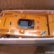Radio Control: COCHE TELEDIRIGIDO BIANCHI. Lote 143590162