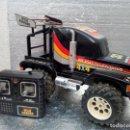 Radio Control: WILD RANGER 4X4-RADIO SHACK-MADE SINGAPORE-AÑOS 90 -VINTAGE-FUNCIONADO. Lote 146276490