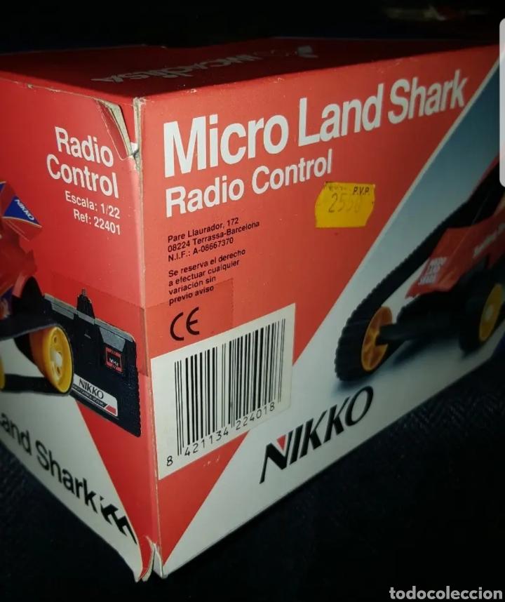Radio Control: Oruga Nikko - Foto 2 - 146748924