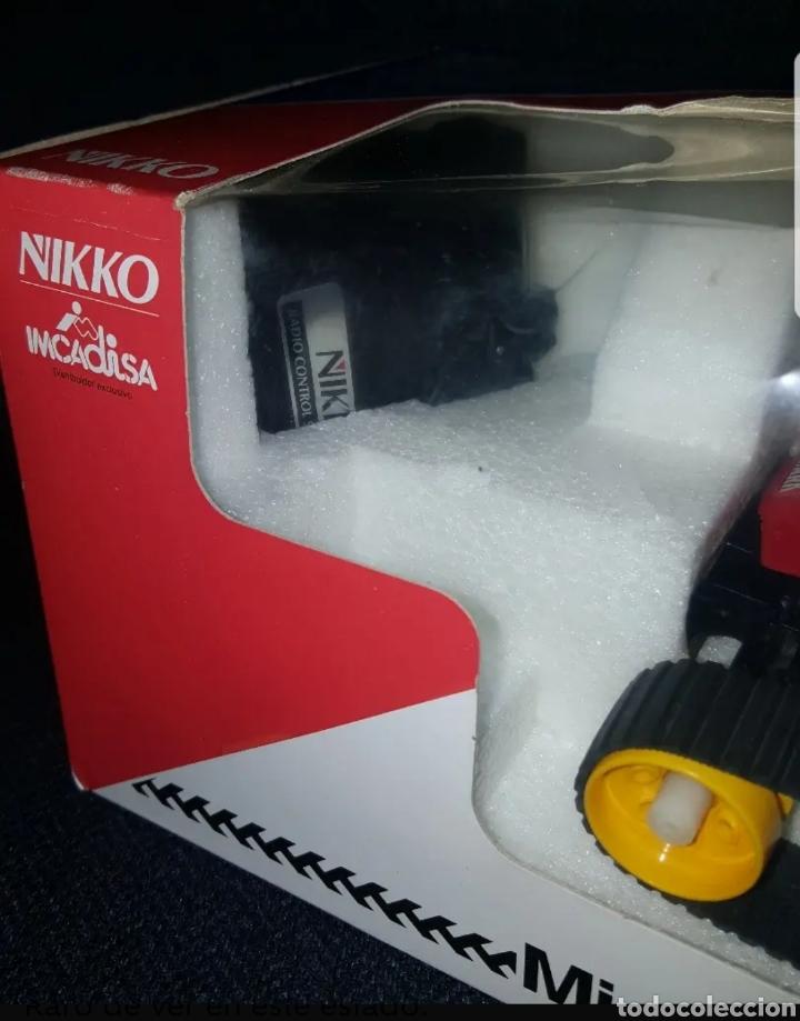 Radio Control: Oruga Nikko - Foto 4 - 146748924