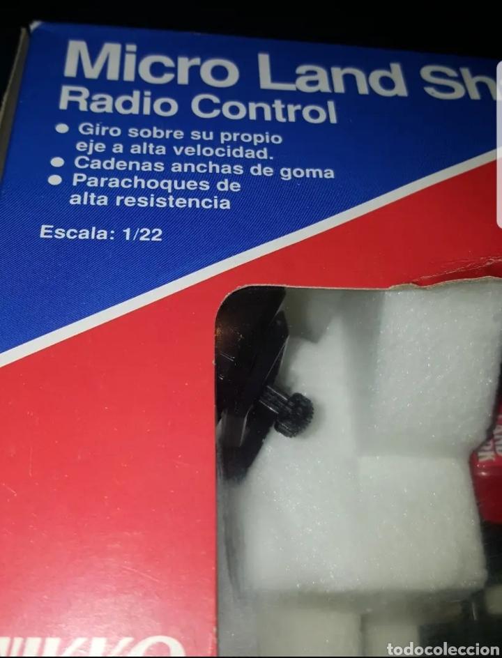 Radio Control: Oruga Nikko - Foto 6 - 146748924