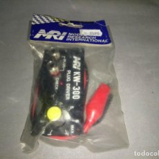 Radio Control: S9 - KYOSHO KW300 MRI KW-300 PLUG DRIVER- VINTAGE NEW OLD STOCK. Lote 148073370