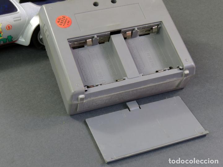 Radio Control: Porsche 928 Radiocontrol Likto Made in Hong Kong años 80 Funciona - Foto 5 - 191683997