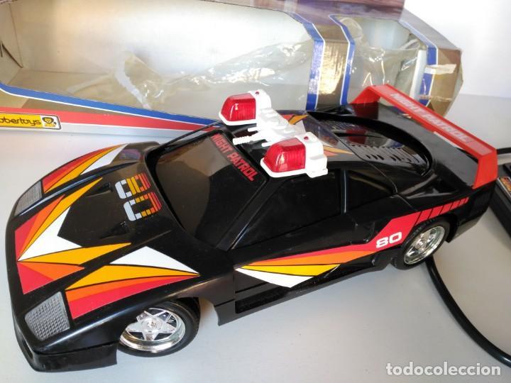 Radio Control: Coche Ferrari F-40LM, Obertoys Ibi (Alicante) - Foto 2 - 150572098