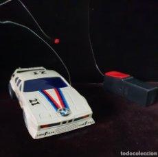 Radio Control: BMW M-1 . Lote 150853250