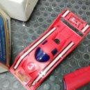 Radio Control: COCHE SIN FUNCIONAR, RADIOCONTROL. HONG KONG. FALTAN PILAS, SOLO LLEVA UNA. ÓXIDO. VER FOTOS.. Lote 151101938