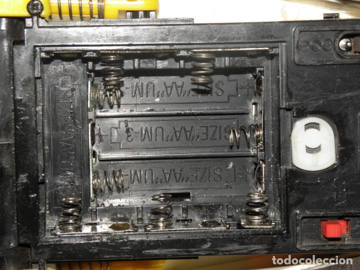 Radio Control: VINTAGE 80s RADIO REMOTE CONTROL ROD SPARK OFF-ROAD BUGGY CAR NEW IN BOX -NO FUNCIONA- TR 832 PRESTO - Foto 13 - 162970400