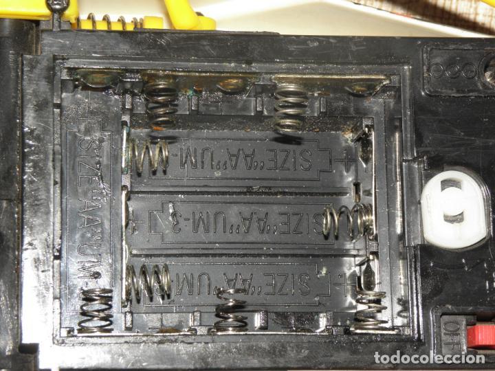 Radio Control: VINTAGE 80s RADIO REMOTE CONTROL ROD SPARK OFF-ROAD BUGGY CAR NEW IN BOX -NO FUNCIONA- TR 832 PRESTO - Foto 14 - 162970400