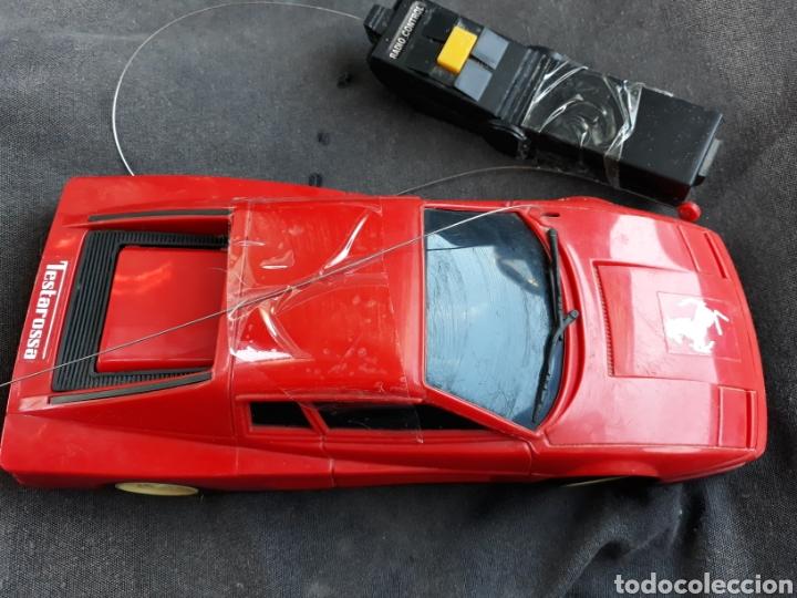 Radio Control: Coche Ferrari - Foto 2 - 155469026