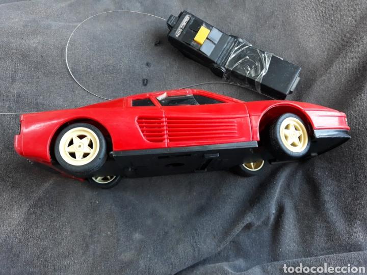 Radio Control: Coche Ferrari - Foto 3 - 155469026