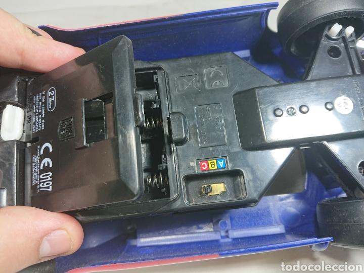 Radio Control: Citroen Xsara Coche Radiocontrol Nikko (Sin Mando) - Foto 5 - 158166685