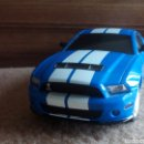 Radio Control: FORD GT SHELBY COBRA RC. Lote 159634460