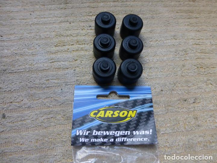 Radio Control: fuelle de suspension camion carson - Foto 4 - 160276406