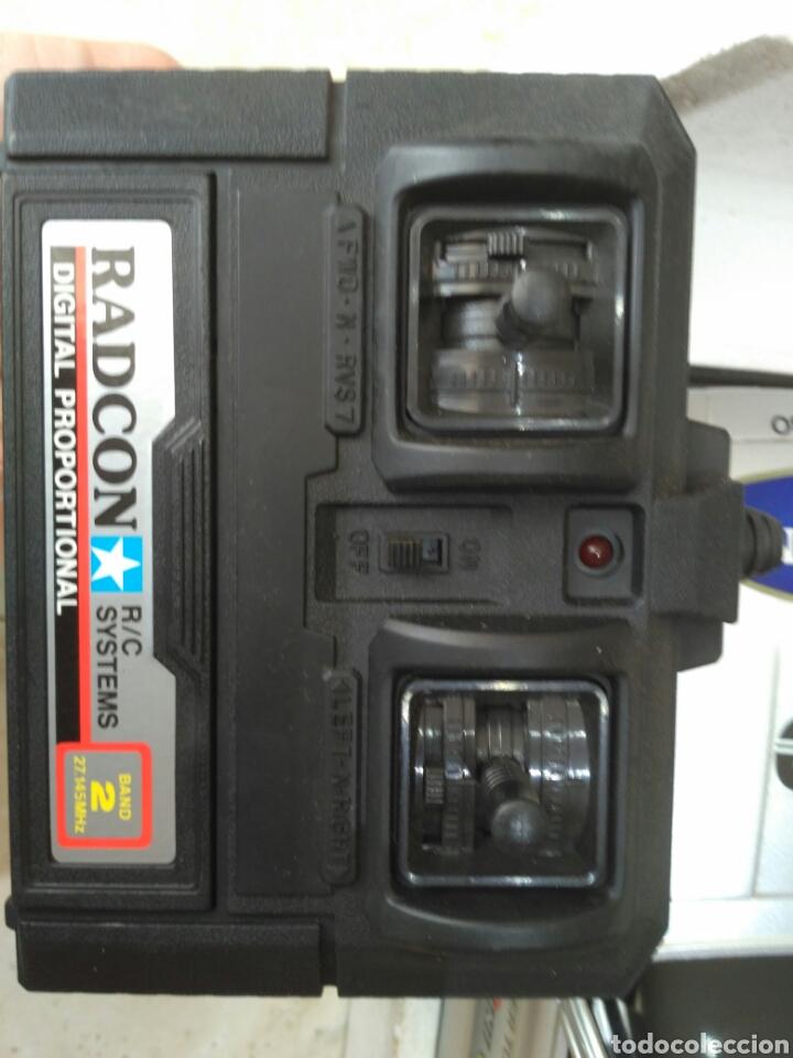 Radio Control: Super turbo 959 Porsche Radcon radiocontrol vintage - Foto 5 - 161547321