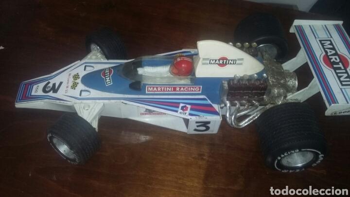 Radio Control: Fórmula 1 rico años 70 (restaurar o piezas ) - Foto 4 - 162429368