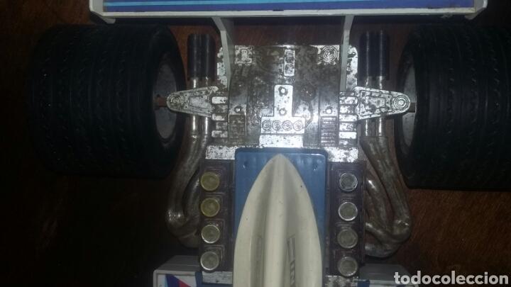 Radio Control: Fórmula 1 rico años 70 (restaurar o piezas ) - Foto 5 - 162429368