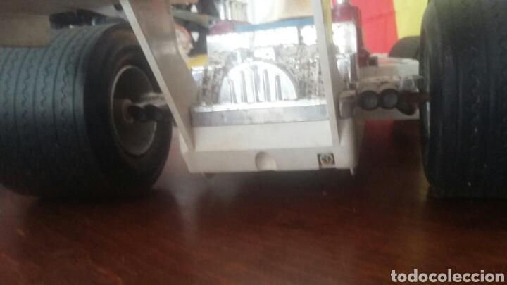 Radio Control: Fórmula 1 rico años 70 (restaurar o piezas ) - Foto 6 - 162429368