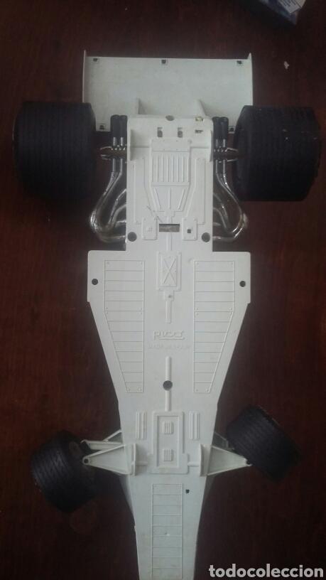 Radio Control: Fórmula 1 rico años 70 (restaurar o piezas ) - Foto 7 - 162429368