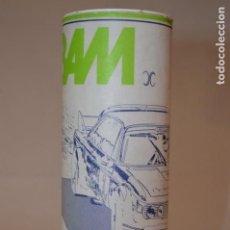 Radio Control: BMW ALPINA GR. 2. 1977. ESC. 1/43. BAM. FRANCE. ROMANJUGUETESYMAS.. Lote 162602134