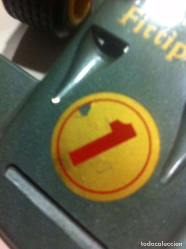 Radio Control: Coche teledirigido (solo gira hacia un lado) - Foto 3 - 163427454