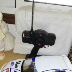 Radio Control - Coche teledirigido y con gasolina - 163531602
