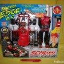 Radio Control: KART MICHAEL SCHUMACHER R/C, ORIGINAL SCHUMI DE TAIYO, AÑO 2002, NUEVO SIN ABRIR.. Lote 163949102