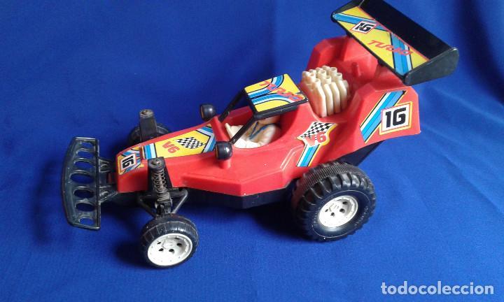 VOGUE -STAR IND.COLT 1987 (Juguetes - Modelismo y Radiocontrol - Radiocontrol - Coches y Motos)