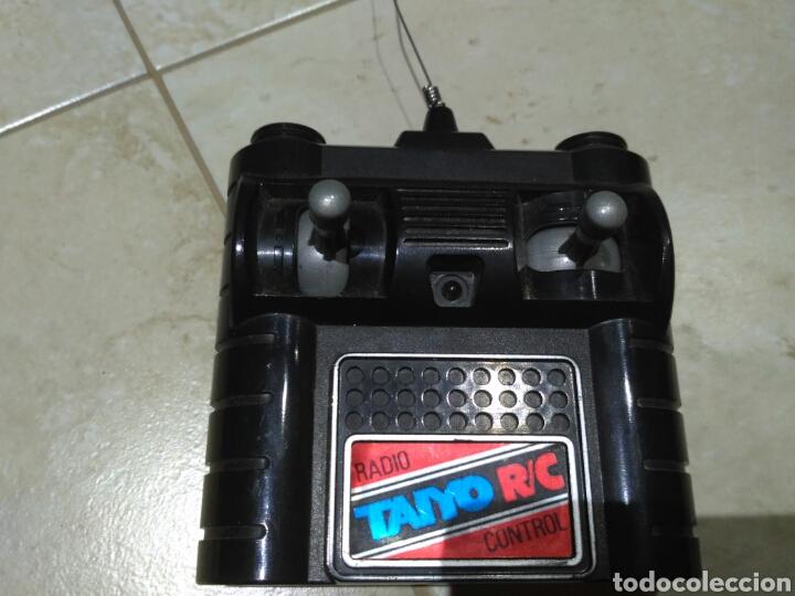 Radio Control: Taiyo Mini Hopper Radiocontrol - Foto 10 - 164744996