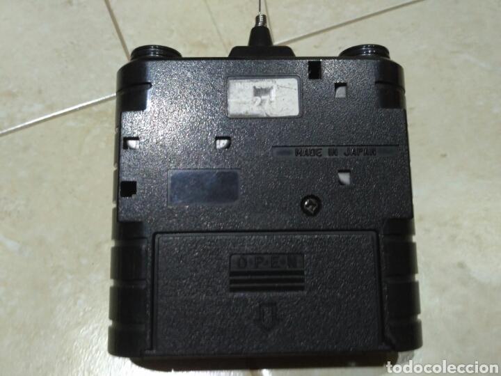 Radio Control: Taiyo Mini Hopper Radiocontrol - Foto 11 - 164744996