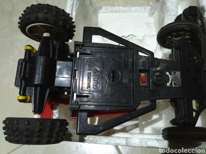 Radio Control: Taiyo Mini Hopper Radiocontrol - Foto 12 - 164744996