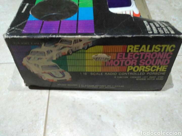 Radio Control: Porsche 935 Geminis Radiocontrol con sonido - Foto 4 - 164746864