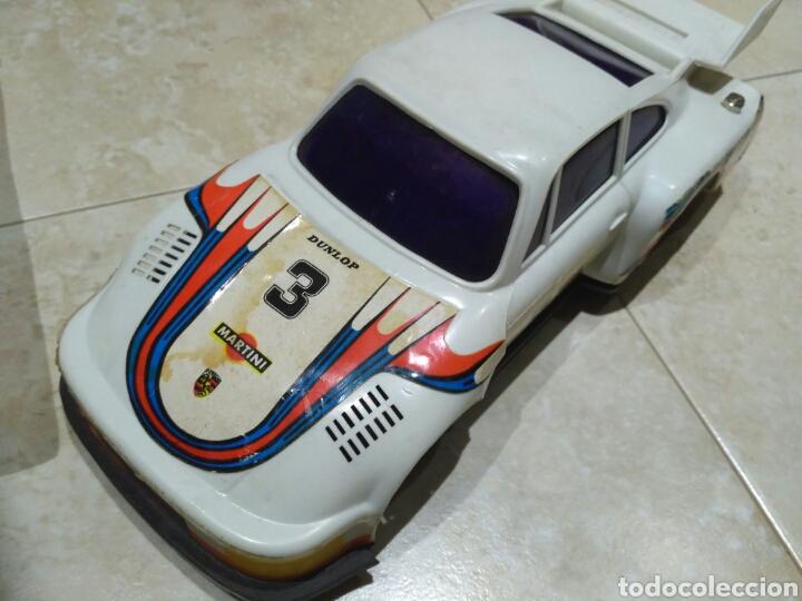 Radio Control: Porsche 935 Geminis Radiocontrol con sonido - Foto 6 - 164746864