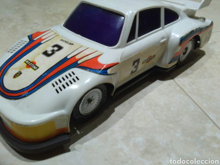 Radio Control: Porsche 935 Geminis Radiocontrol con sonido - Foto 7 - 164746864