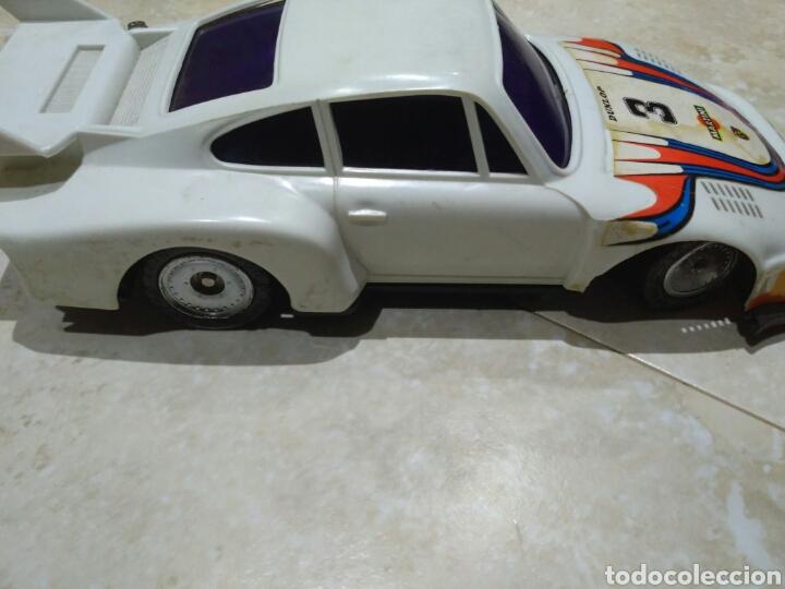 Radio Control: Porsche 935 Geminis Radiocontrol con sonido - Foto 8 - 164746864