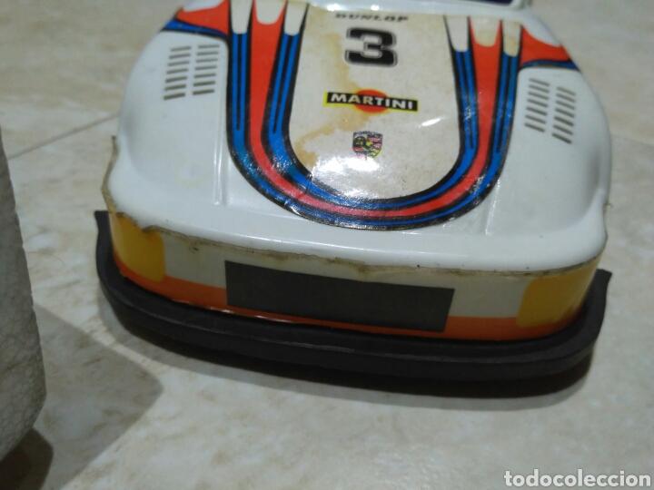 Radio Control: Porsche 935 Geminis Radiocontrol con sonido - Foto 9 - 164746864