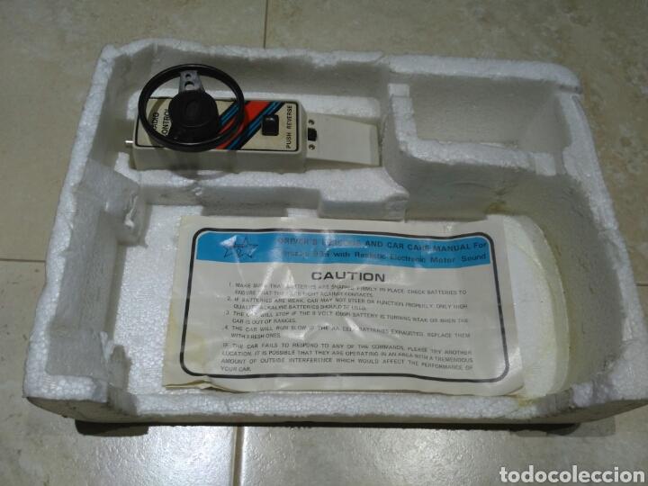 Radio Control: Porsche 935 Geminis Radiocontrol con sonido - Foto 11 - 164746864